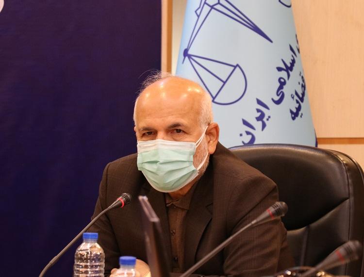 مردم استان بوشهر باید مبارزه با فساد را احساس کنند