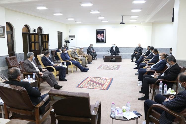 سند چشمانداز توسعه ۱۴۲۰ استان بوشهر تهیه شده است
