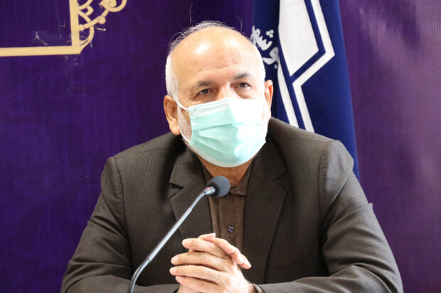 پیگیری مشکل کمبود سیمان در استان توسط نماینده مردم بوشهر گناوه و دیلم